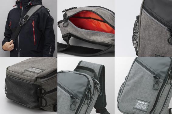 กระเป๋าสะพายเฉียง BS-025Q