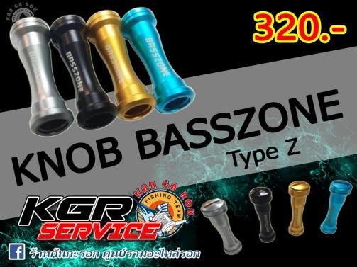 AC Knob Basszone Type : Z