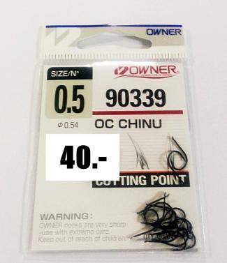 OC Super Chinu