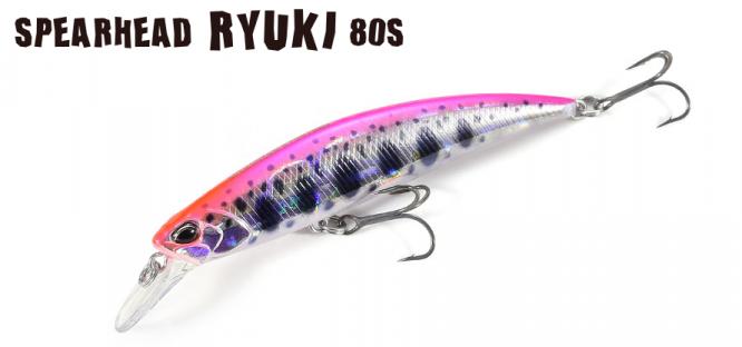 RYUKI (80S)