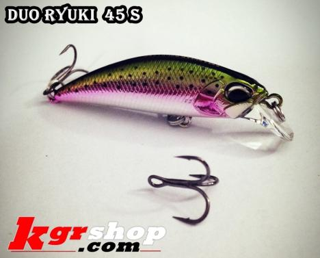 TRIBLE ST-36 CARBON HOOK