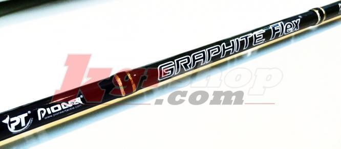 Pioneer Graphite Flex (Casting)