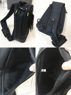 กระเป๋าสะพายข้าง Daiwa