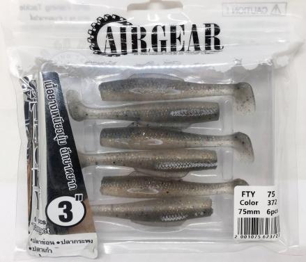 ปลายาง Airgear FTY75